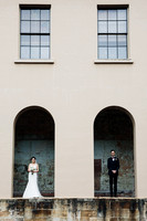 Matthew & Michelle - Wedding 171022